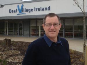 Glen Barham - Deaf Village Ireland
